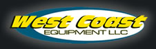 West Coast Equipment Logo